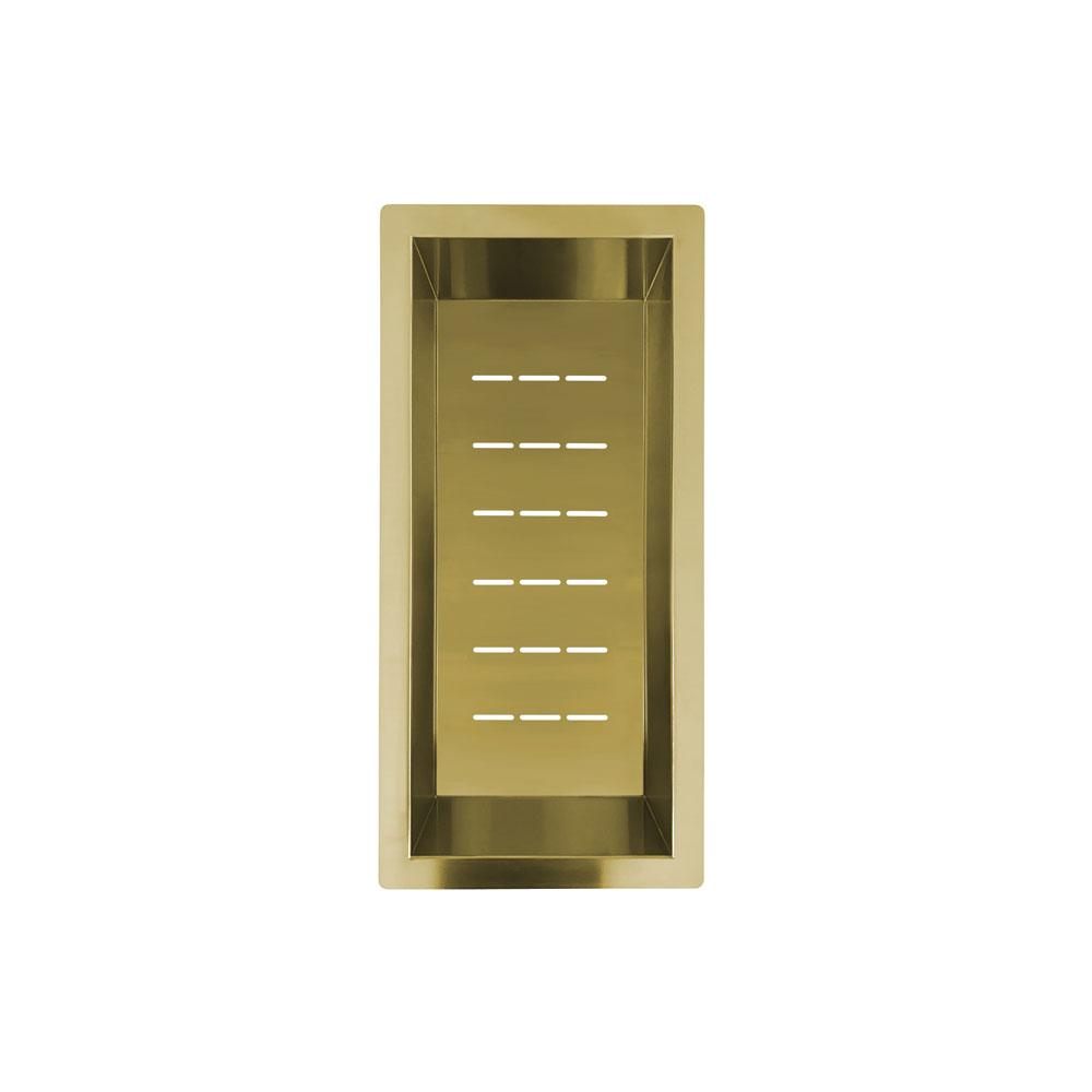 Messinki/Kulta Huuhtelukulho - Nivito CU-WB-200-BB