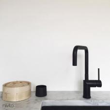 Musta Keittiöhana - Nivito 15-RH-320
