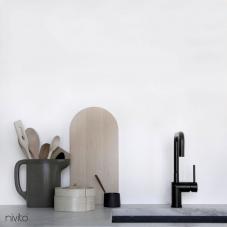Musta Keittiöhana - Nivito 18-RH-320