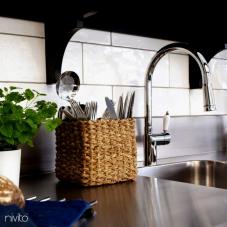 Keittiöhana Vedin letku - Nivito 1-CL-210