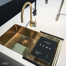 Messinki/Kulta Keittiöallas - Nivito 1-CU-500-180-BB