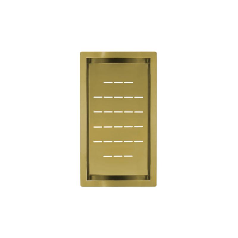 Messinki/Kulta Huuhtelukulho - Nivito CU-WB-240-BB