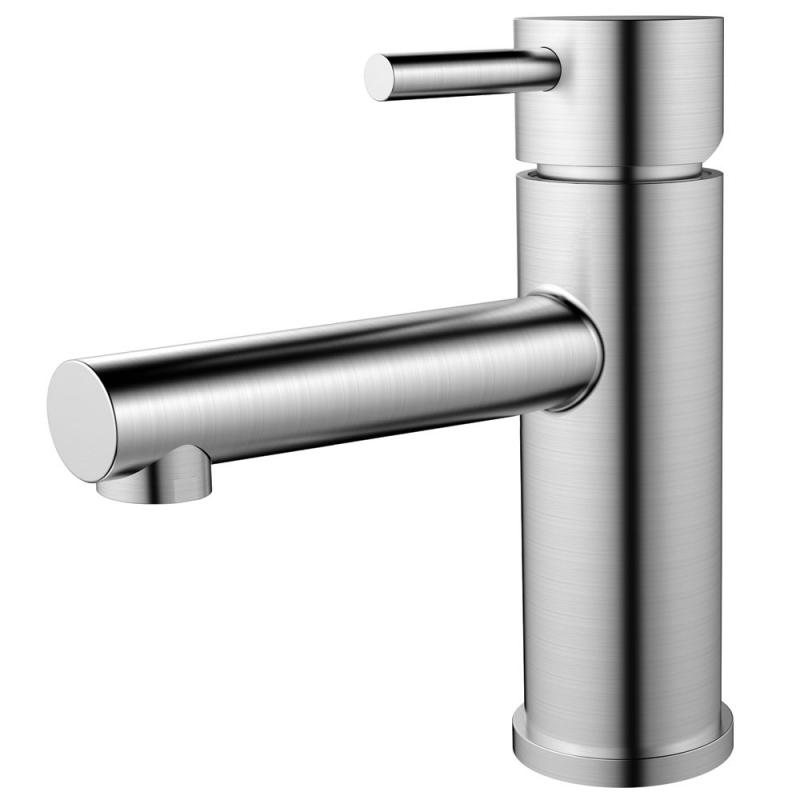 Ruostumaton Teräs Kylpyhuoneen Hana - Nivito RH-50